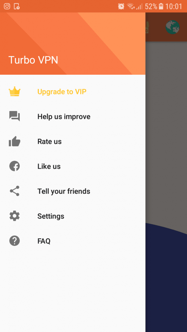Turbo VPN for Android - Download