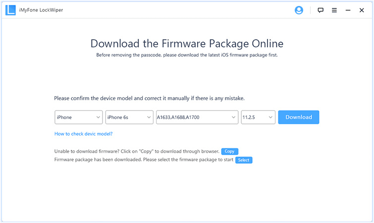 imyfone lockwiper 4.2.1 registration code