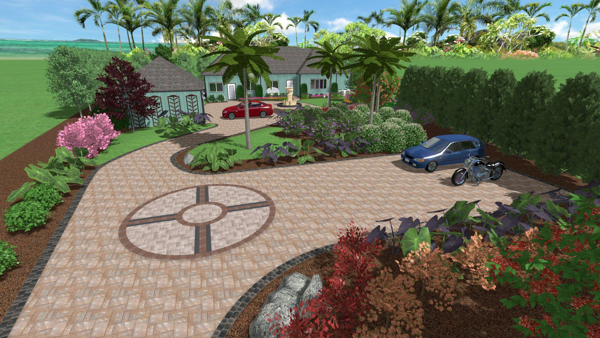 Realtime Landscaping Architect 2020 - Download