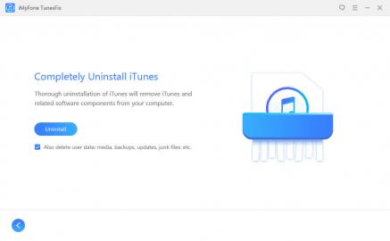 IMyFone TunesFix - Download